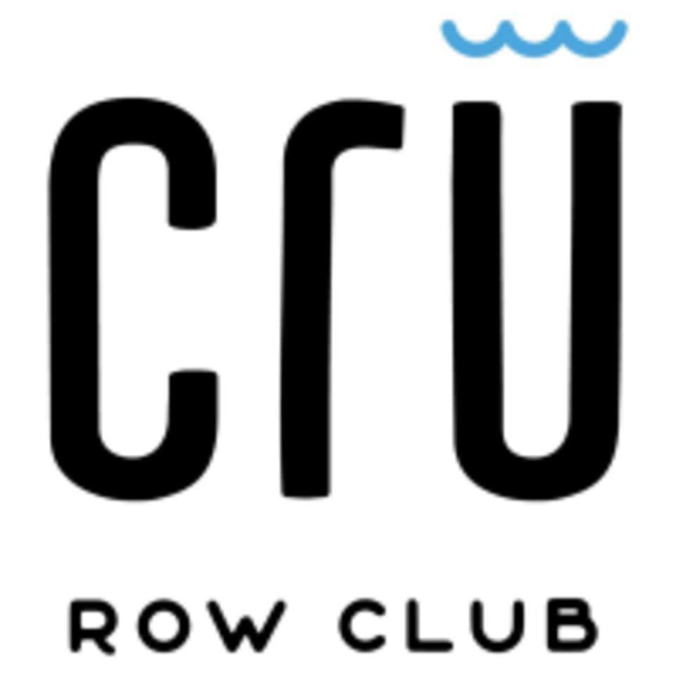 Cru Row Club logo