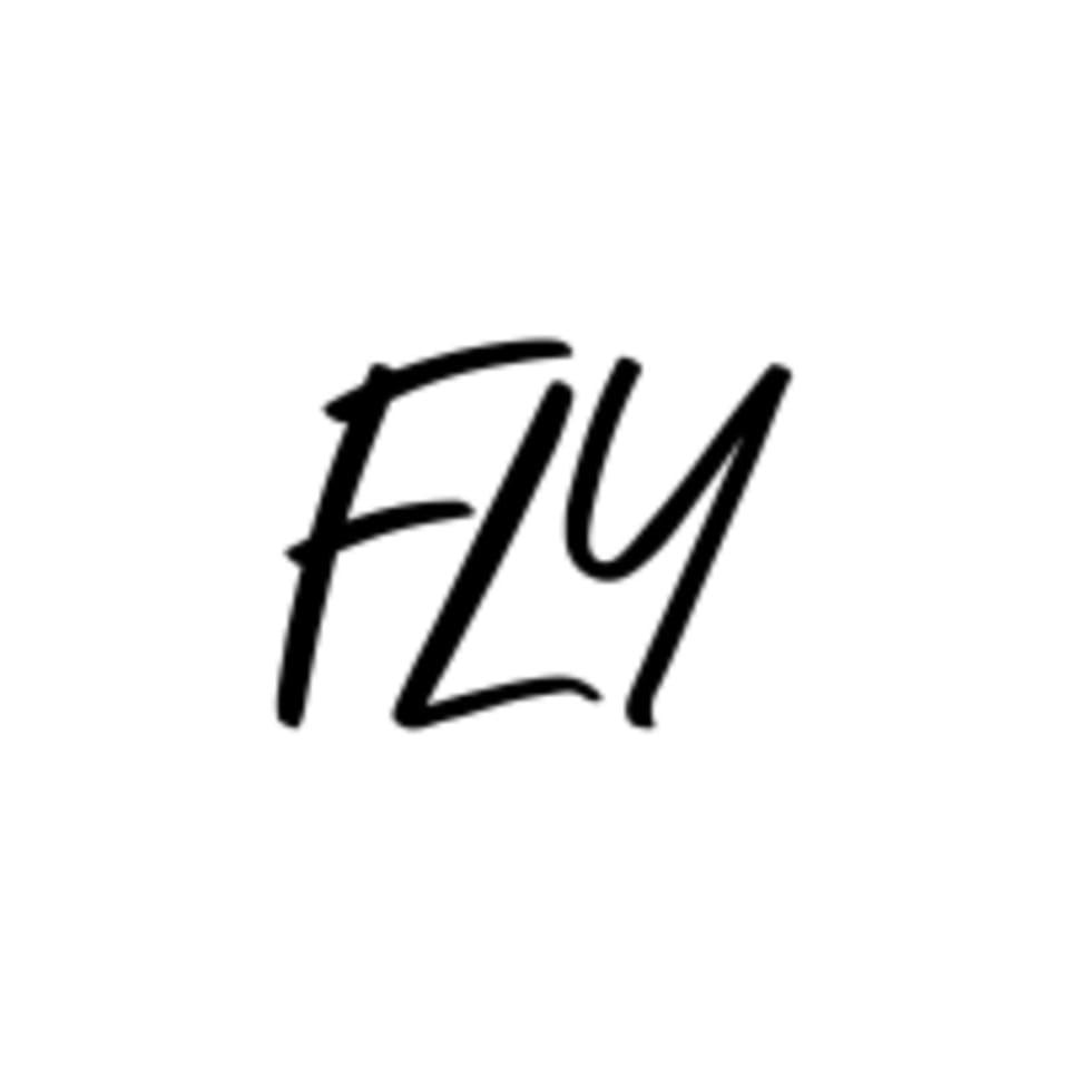 FLY LDN logo