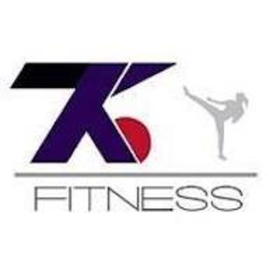 TKO Fitness logo