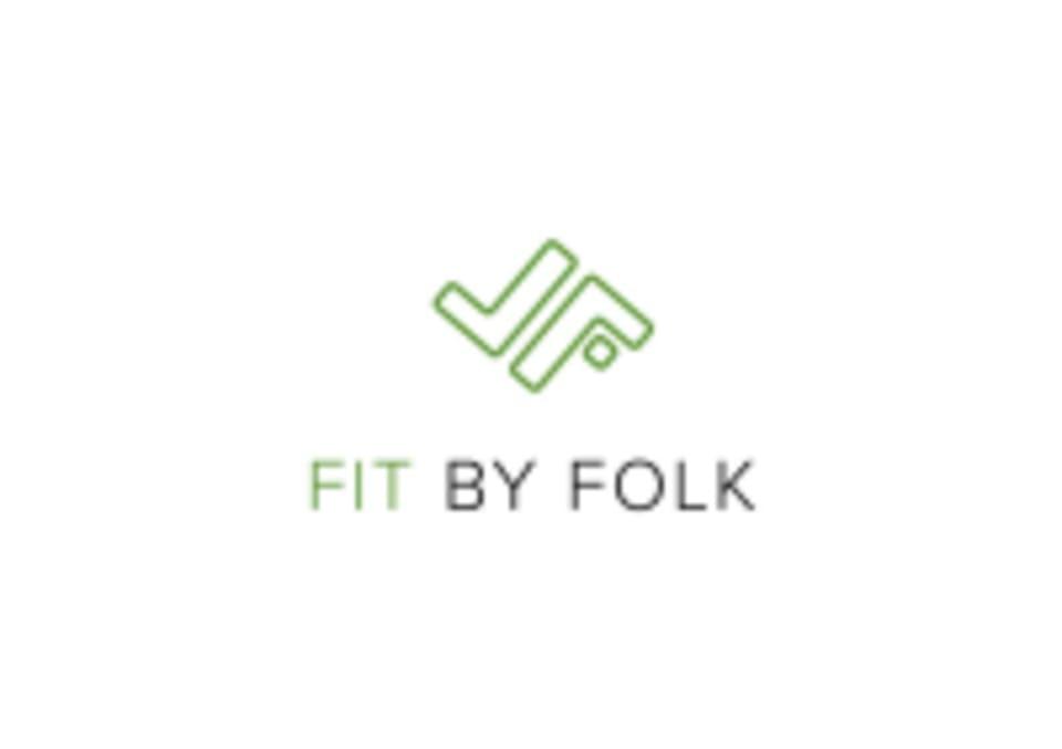 FIT BY FOLK logo