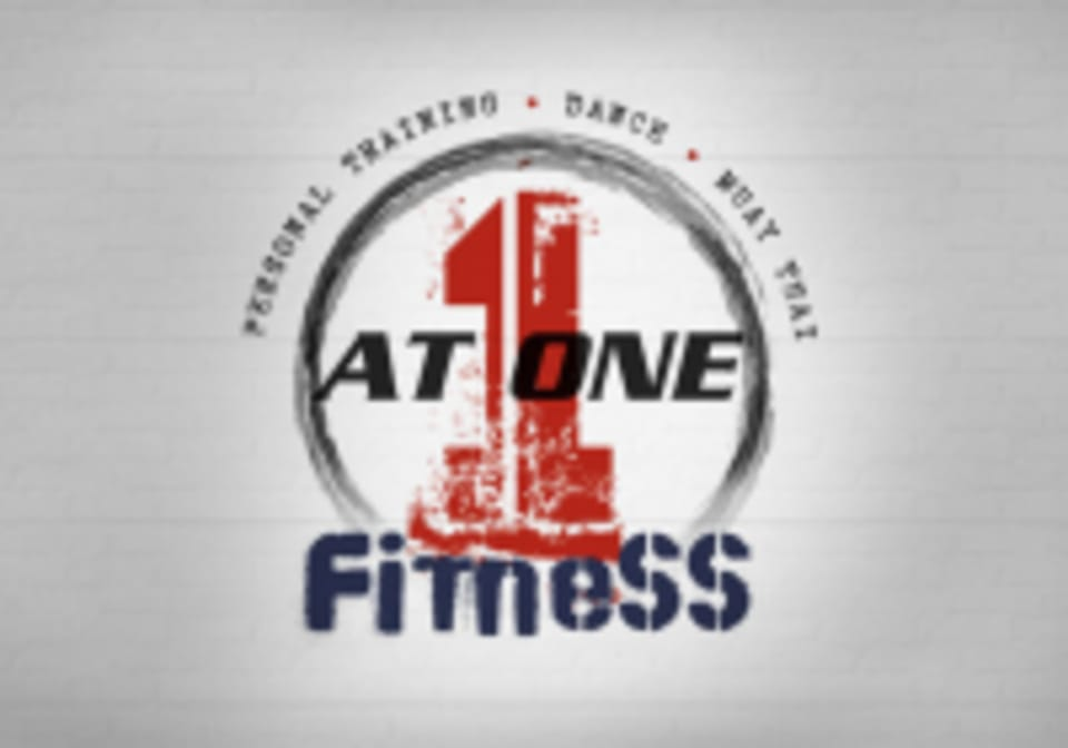 At One Fitness logo