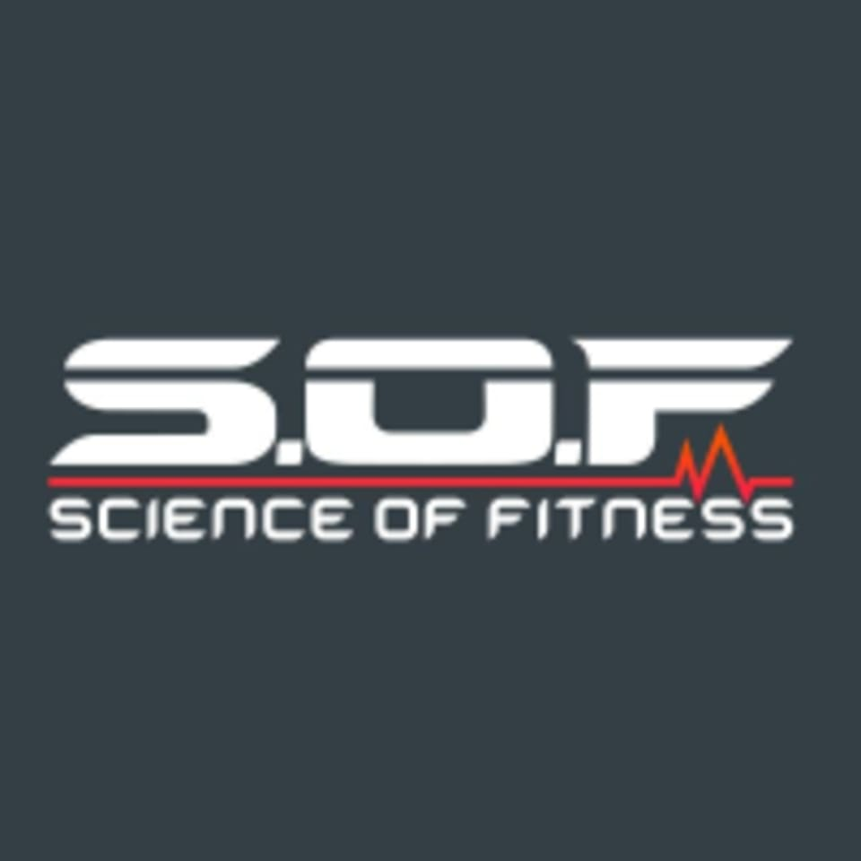 Science of Fitness logo