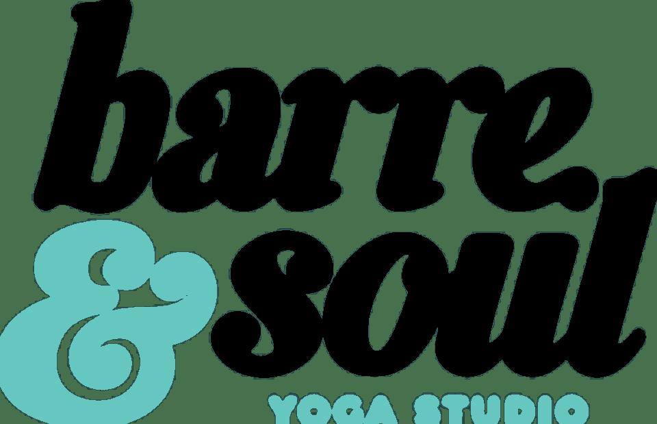 Barre & Soul logo