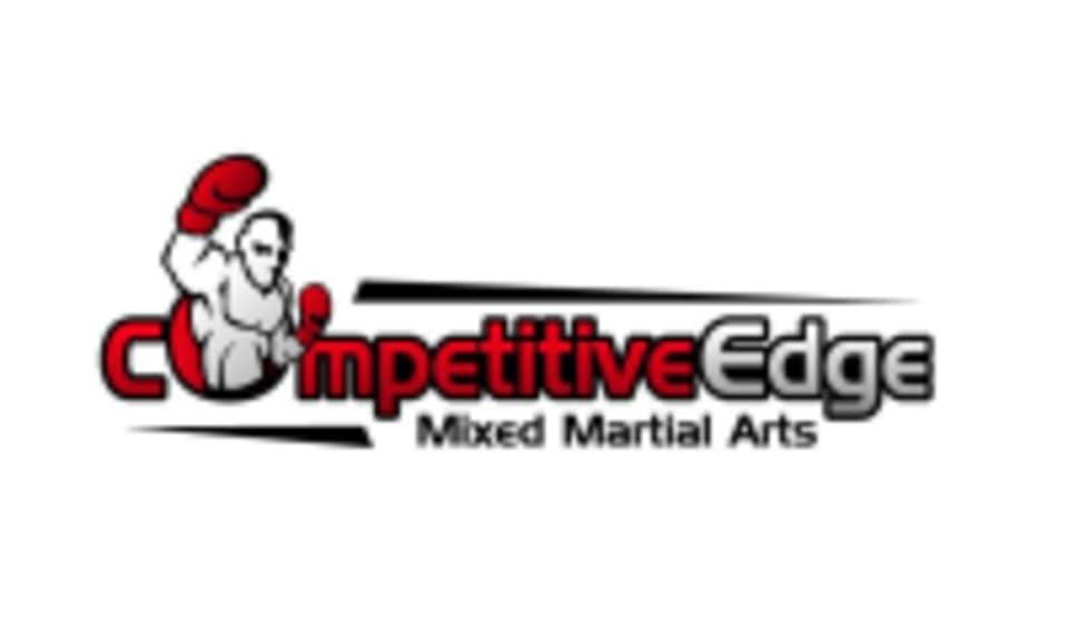 Competitive Edge Mixed Martial Arts logo