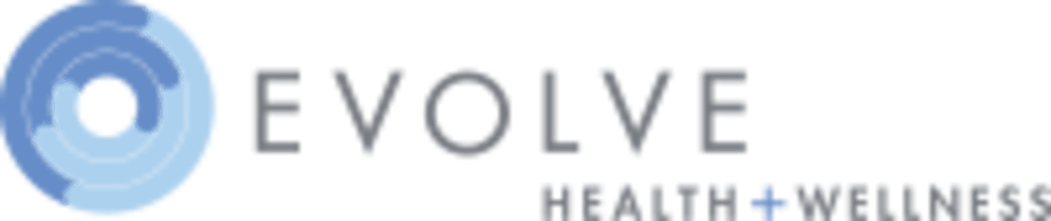Evolve Health + Wellness logo