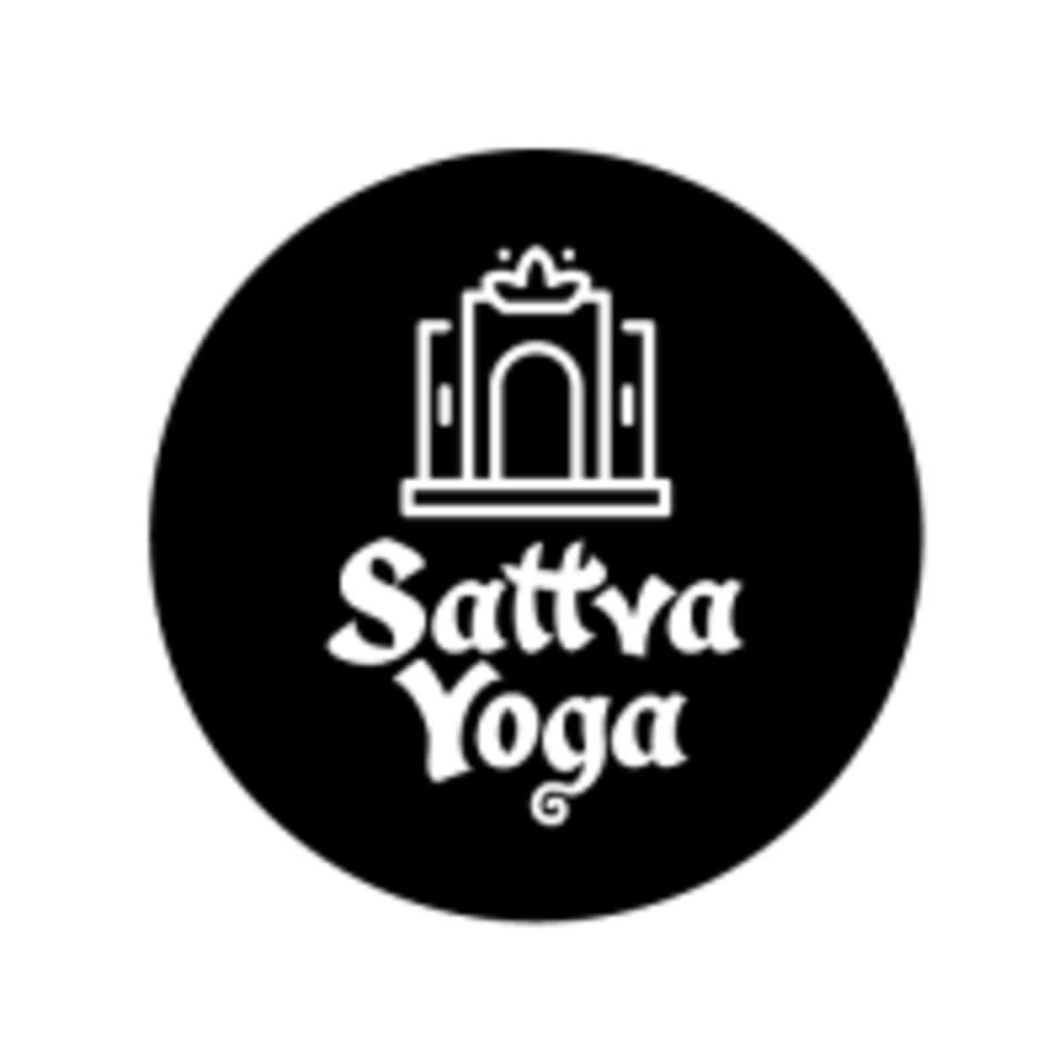 Sattva Yoga logo
