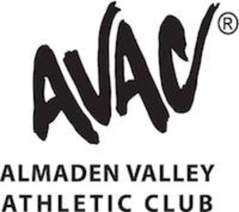 Almaden Valley Athletic Club logo