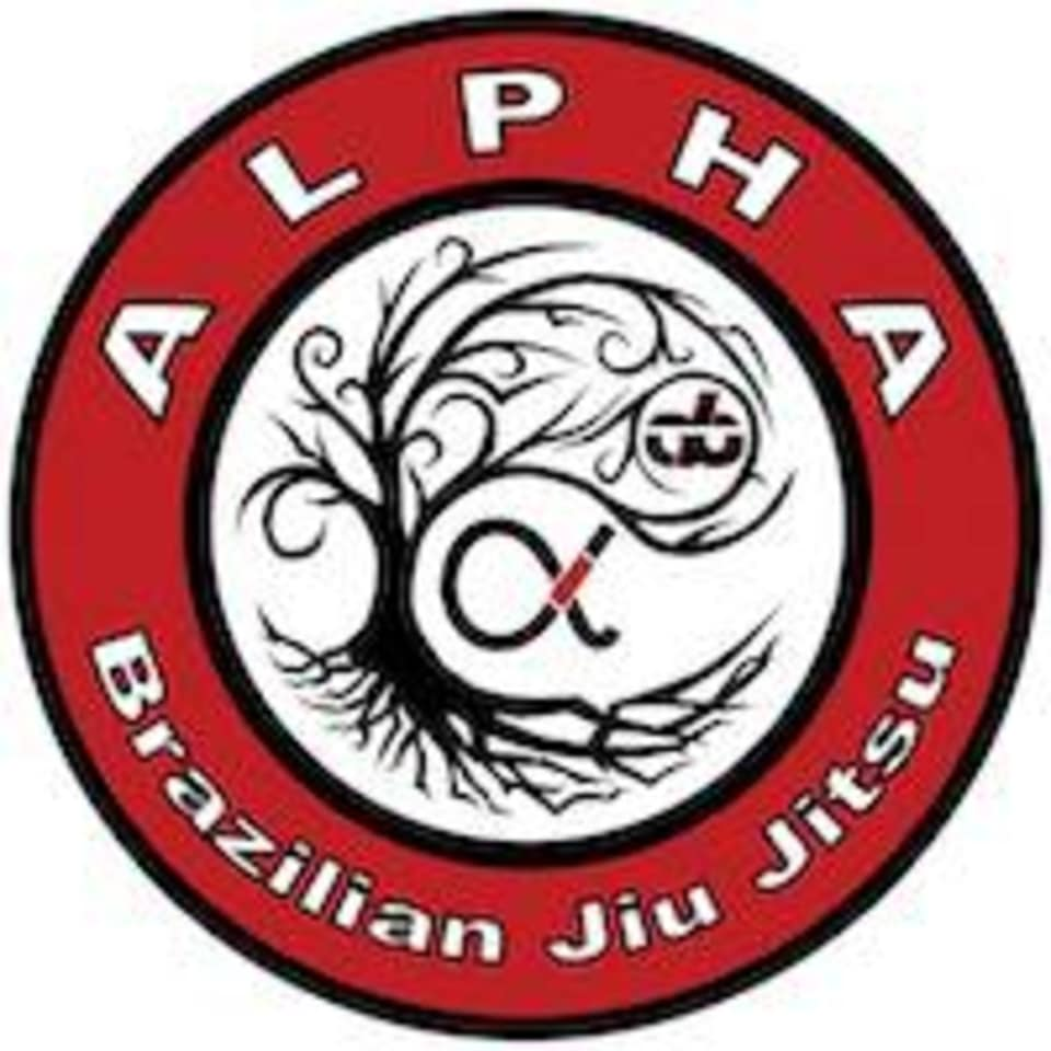 Alpha Brazilian Jiu Jitsu logo
