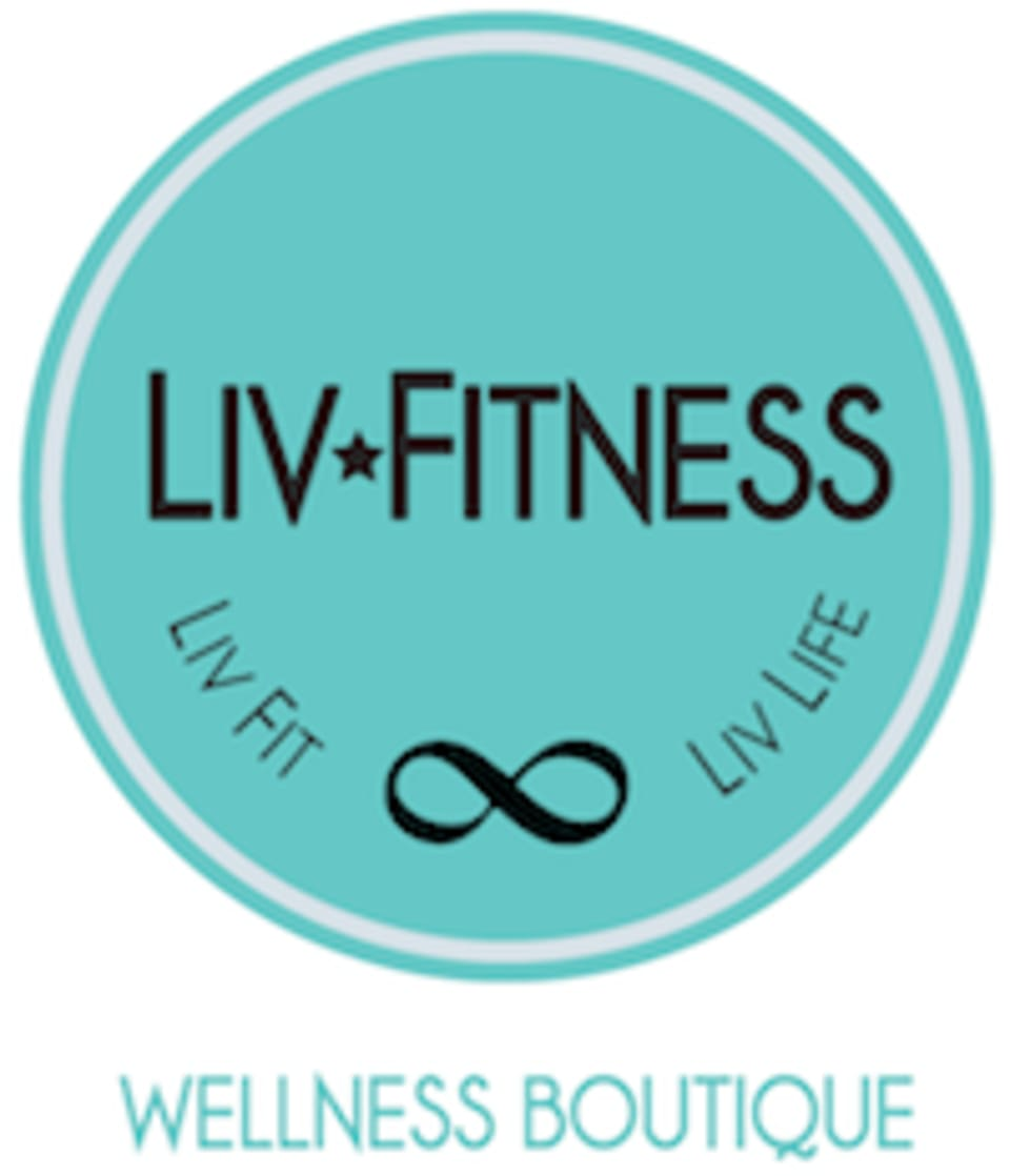 LivFitness: Wellness Boutique logo