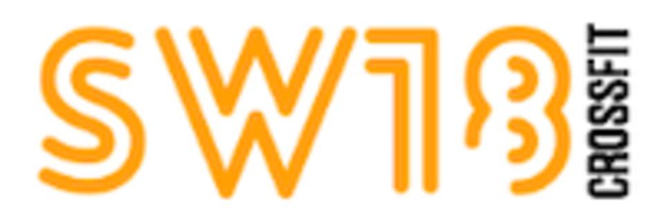 SW18 CrossFit logo