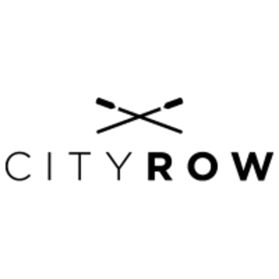 CITYROW logo