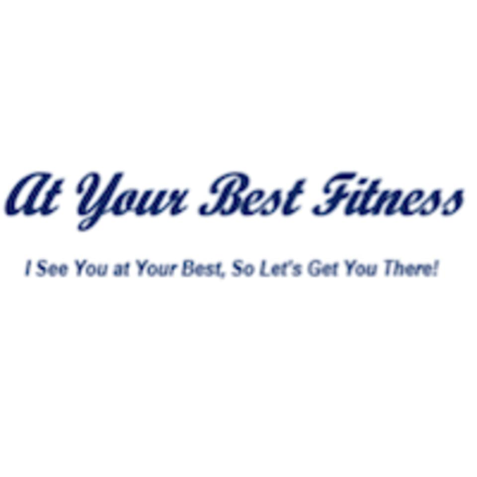At Your Best Fitness LLC logo