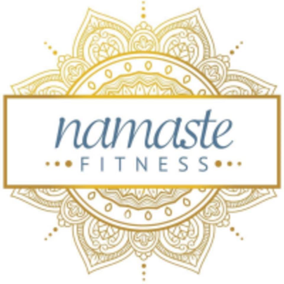 Namaste Fitness logo
