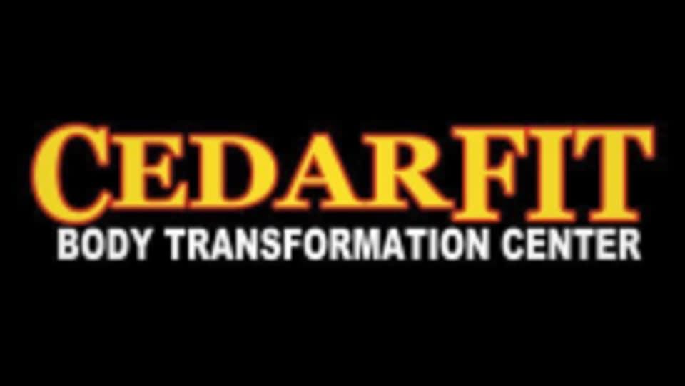 CedarFIT logo