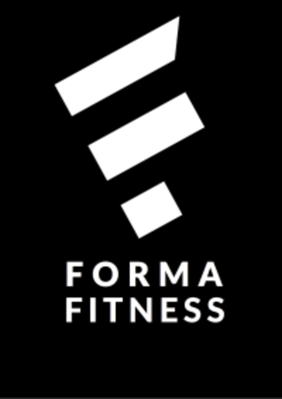 Forma Fitness logo