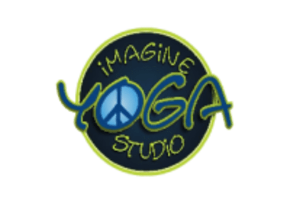 Imagine Yoga Studio logo