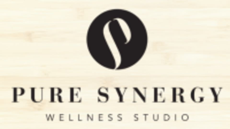 Pure Synergy Wellness Studio logo