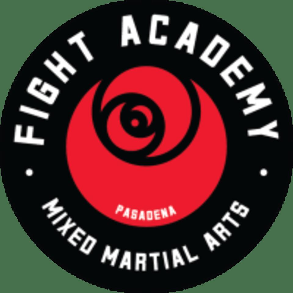 Fight Academy Pasadena logo