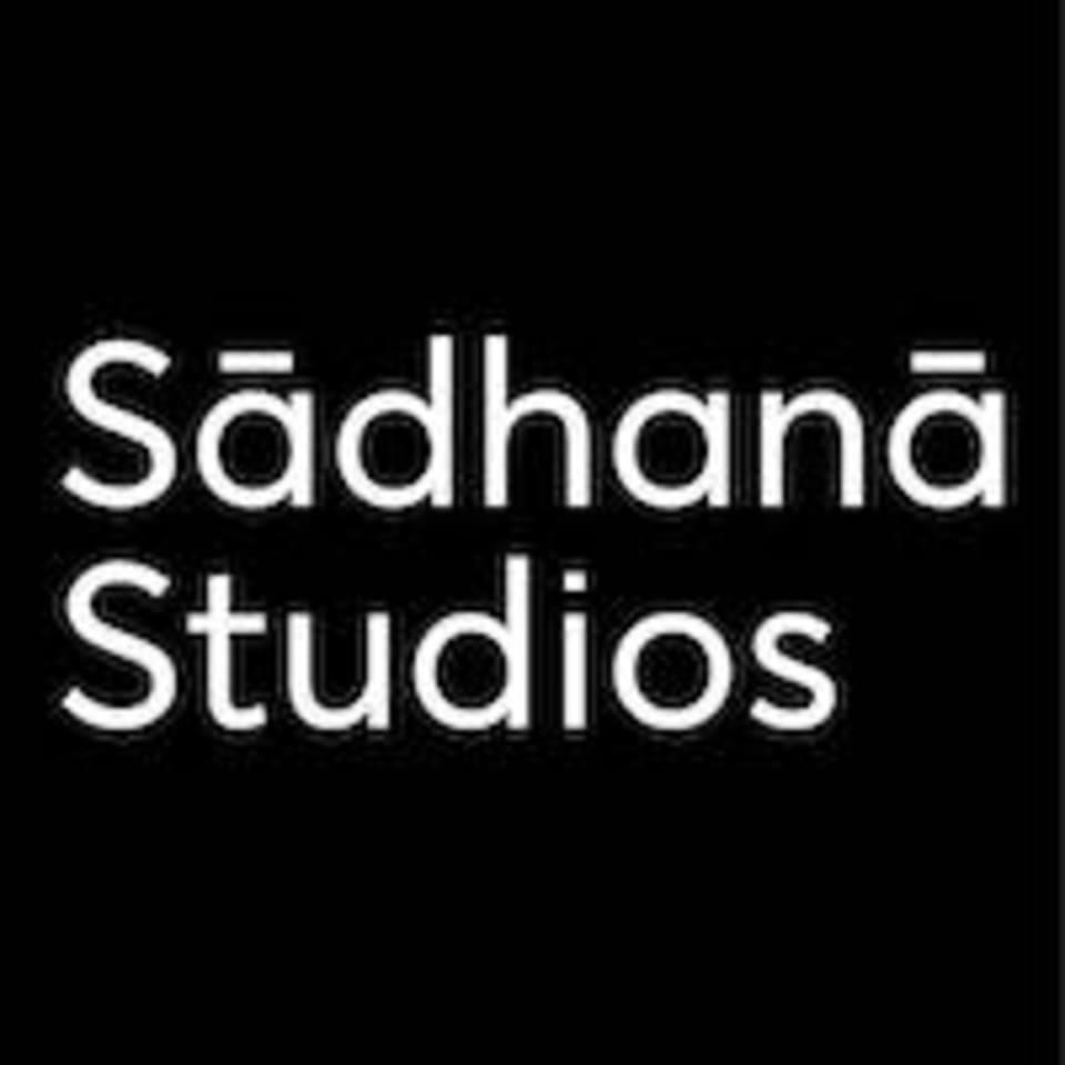 Sadhana Studios logo
