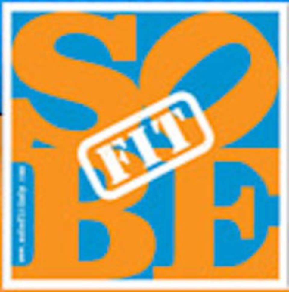 So.Be.Fit. logo