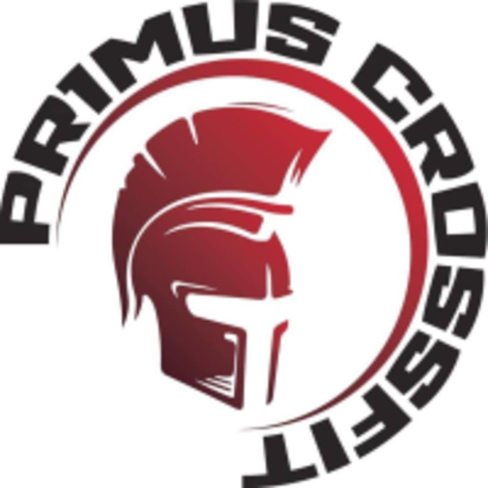 PRIMUS CrossFit  logo