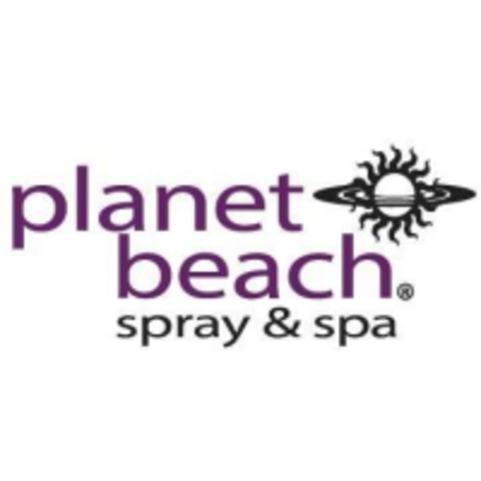 Planet Beach logo
