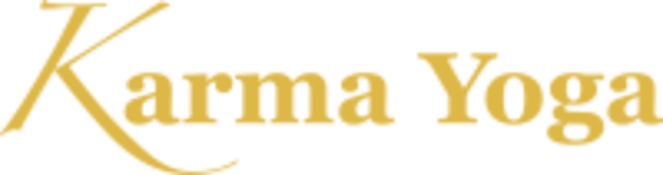 Karma Yoga  logo
