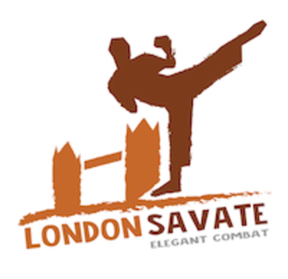 London Savate logo
