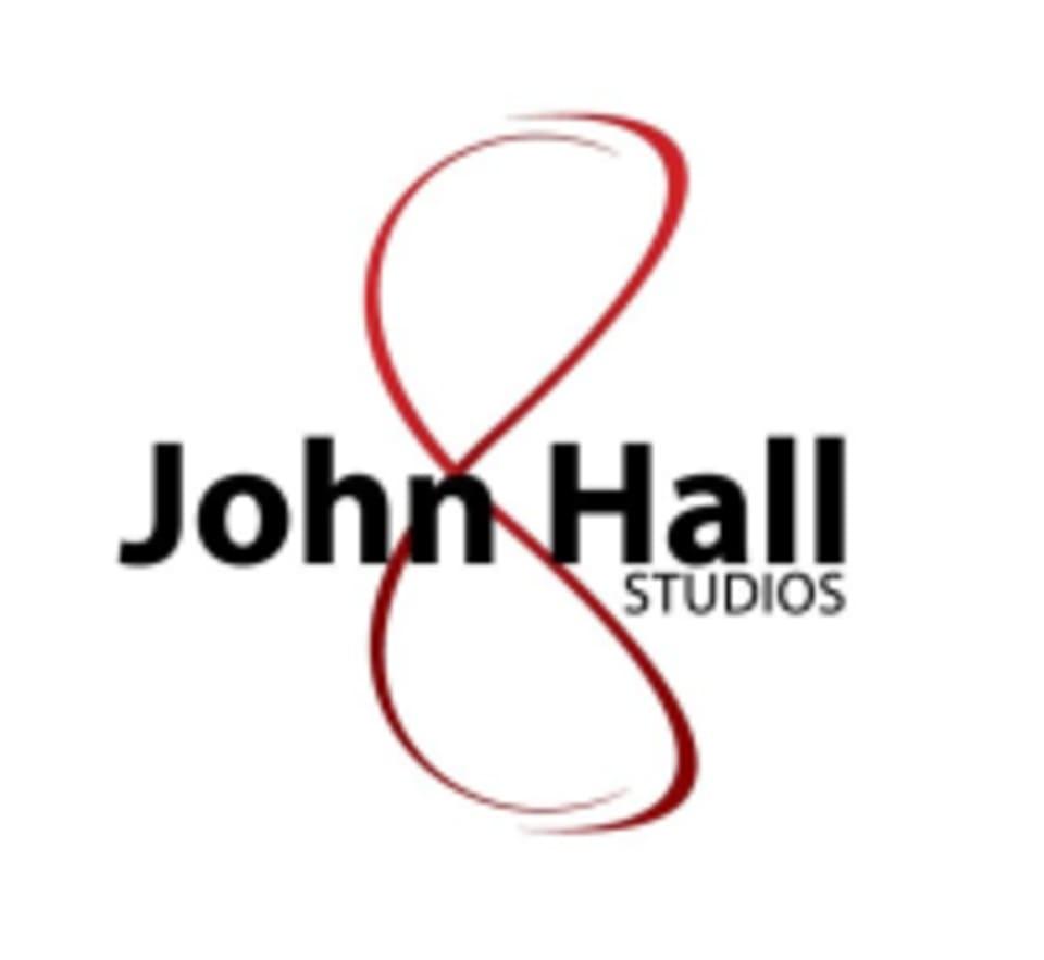 John Hall Studios logo