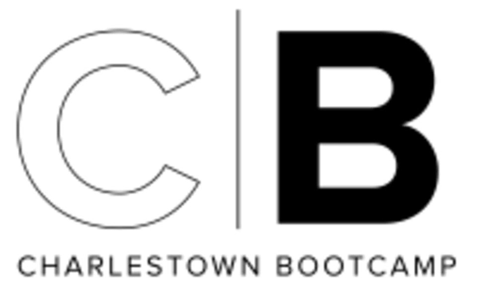 Charlestown Bootcamp logo