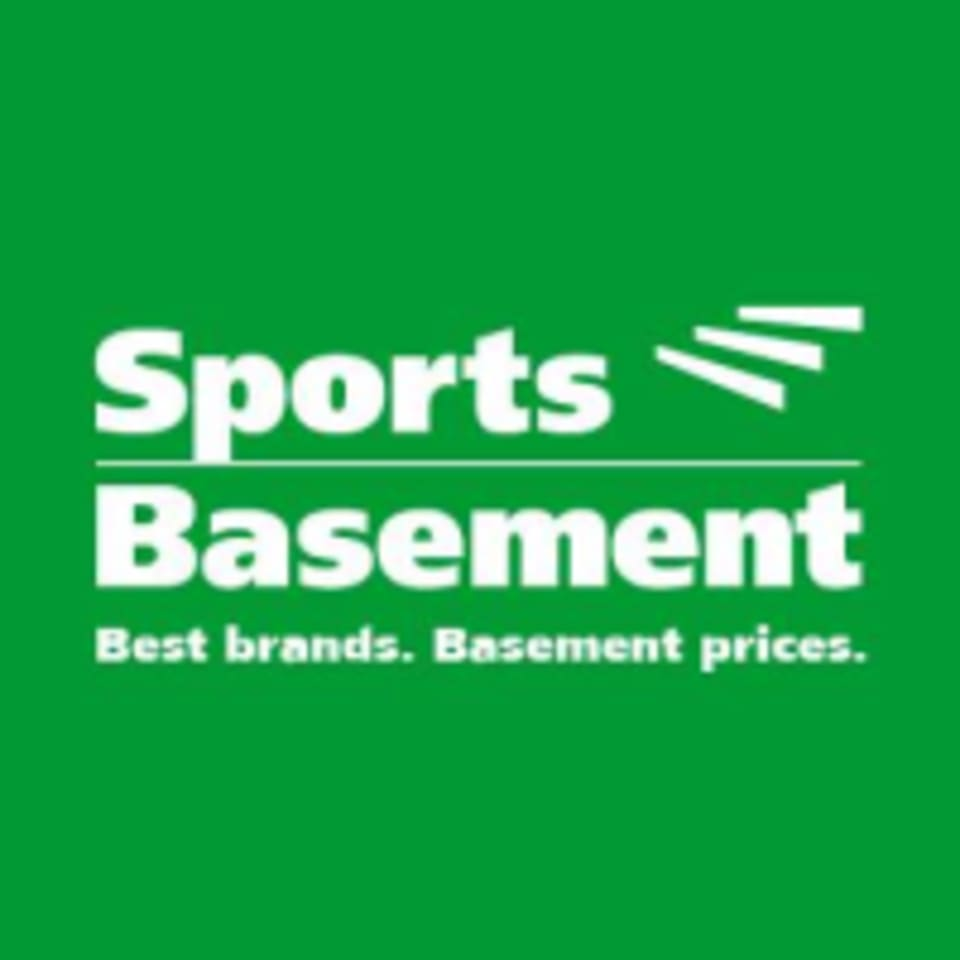 92fe14109 Sports Basement - Sunnyvale: Read Reviews and Book Classes on ClassPass