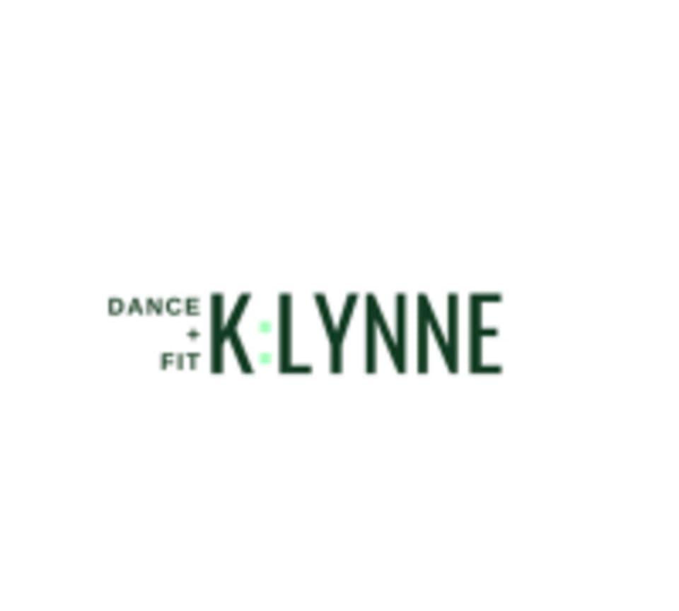 K-Lynne Dance Fit - Gibney Dance logo