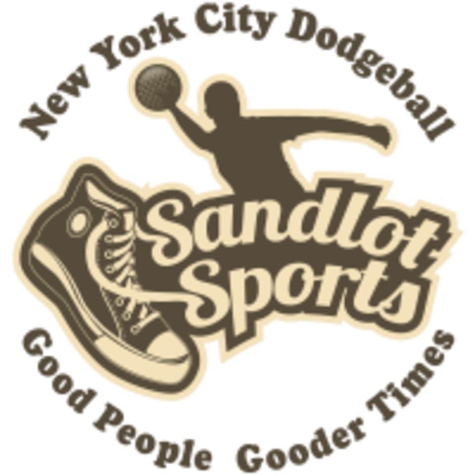 Sandlot Sports logo