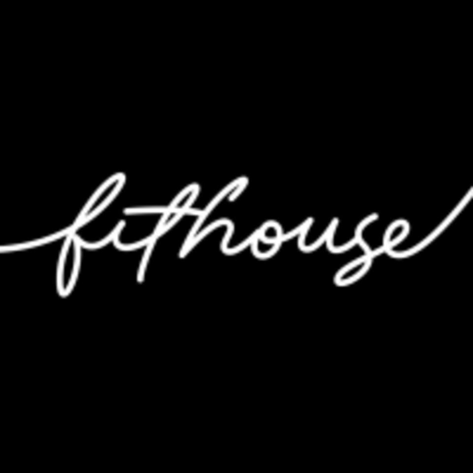 FitHouse logo