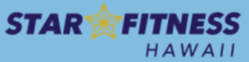 Starfitness Hawaii logo