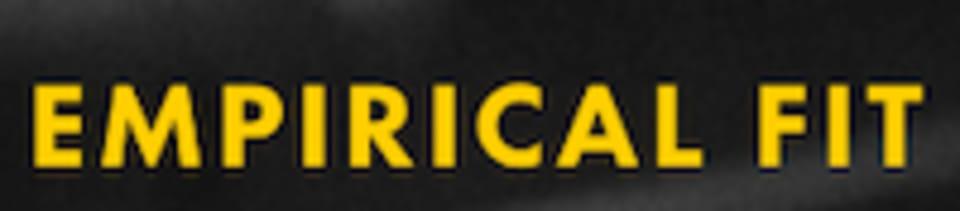 Empirical Fit logo