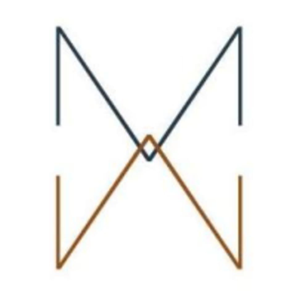 Maple Street Pilates Studio  logo