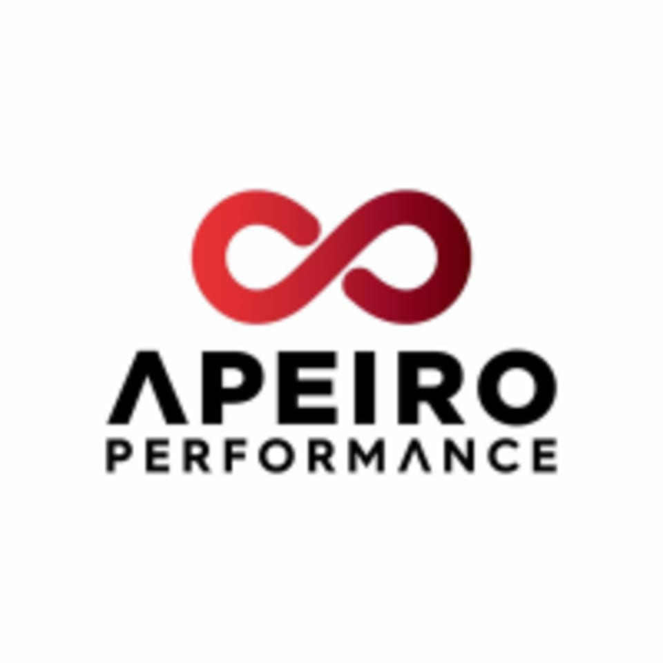Apeiro Performance logo