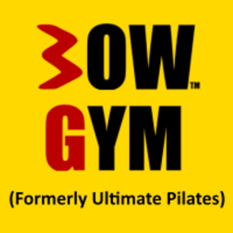 Bow Gym Rosebery logo