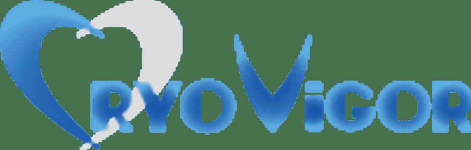 CryoVigor Cryotherapy Center logo