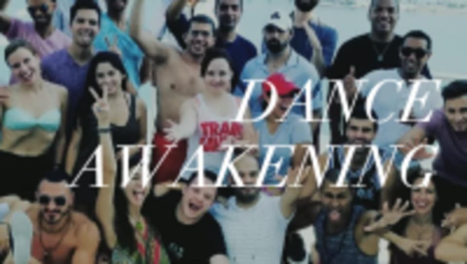 Dance Awakening logo