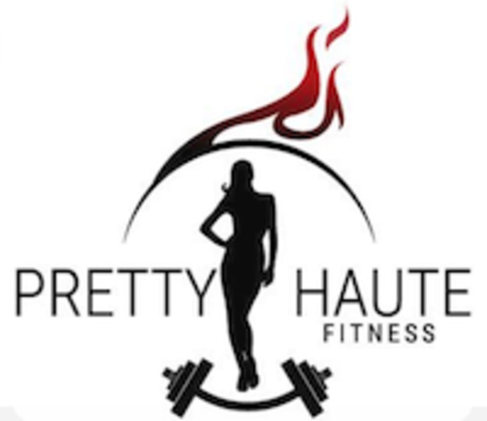Pretty Haute Fitness logo