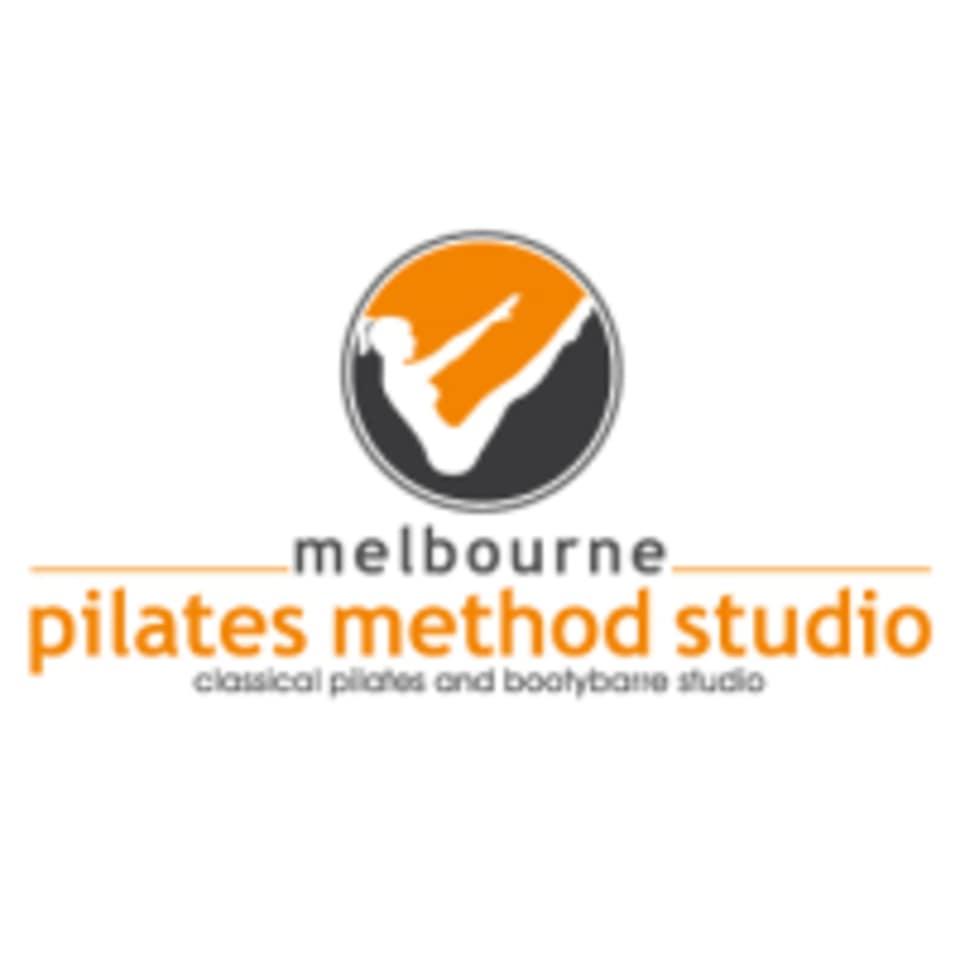 Melbourne Pilates Method Studio logo