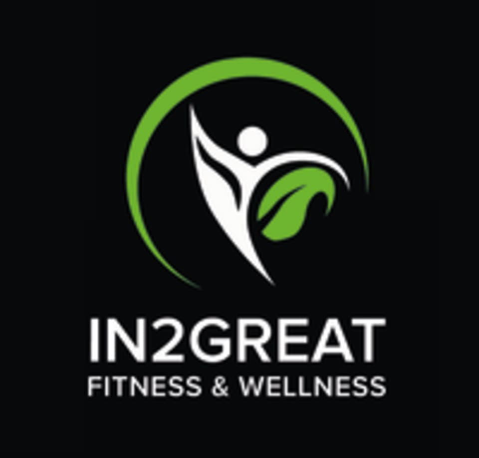 In2great Fitness logo