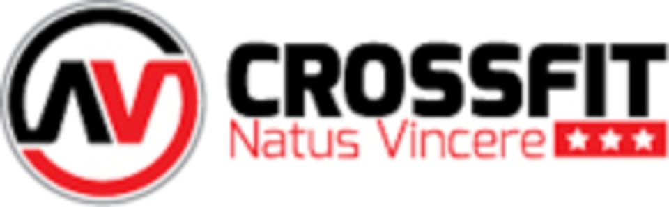 CrossFit Natus Vincere and Personal Training logo