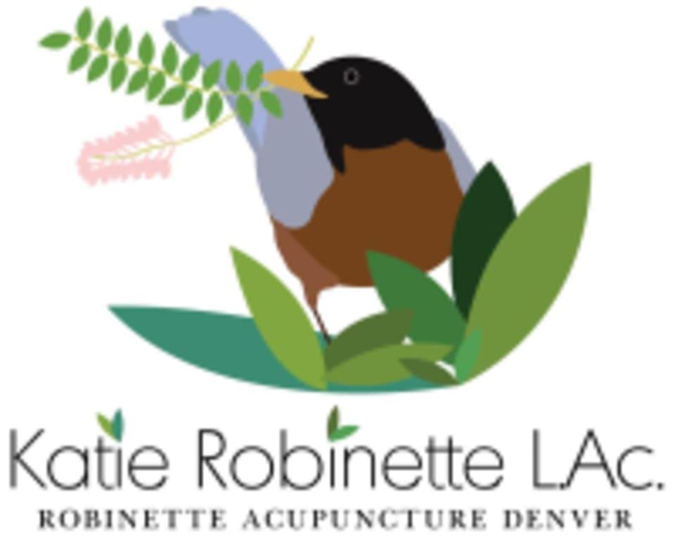 Robinette Acupuncture logo