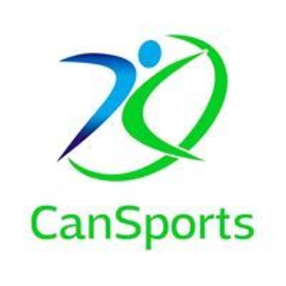 Cansports Health & Wellness Centre logo