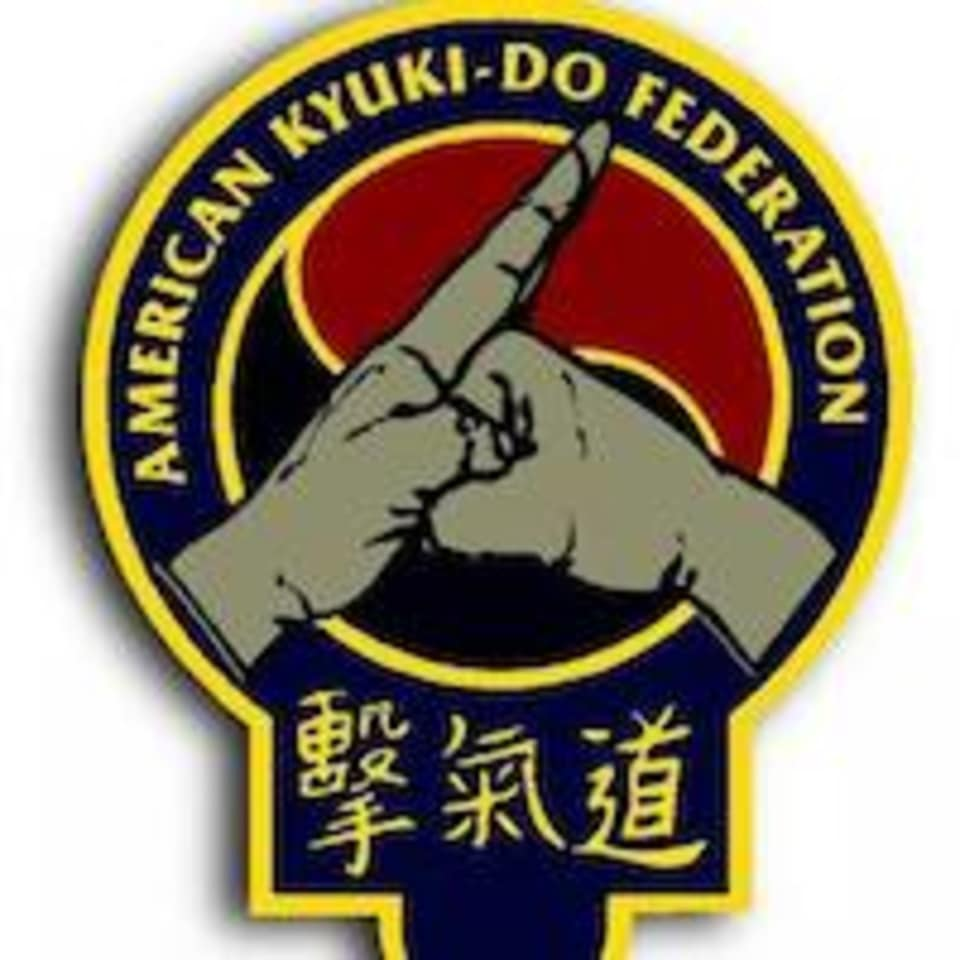 AKF Blackbelt Academy logo