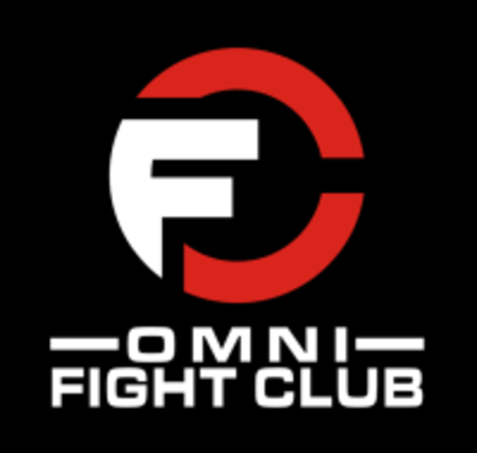 Omni Fight Club logo