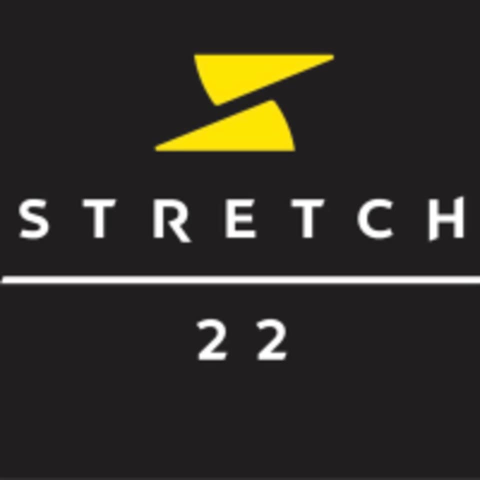 Stretch 22  logo